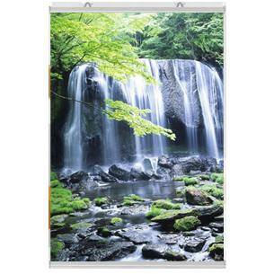 Plakátové lišty 100 cm (sada 2 ks)