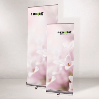 Roll up Mini 40x80-160 cm