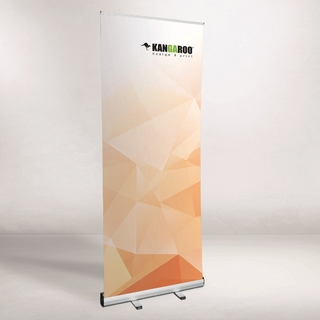 Roll up Standard plus 120x200 cm